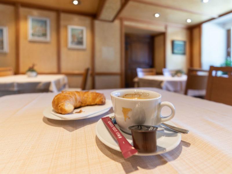 Hotel Höfli Altdorf: Unser rustikales Restaurant