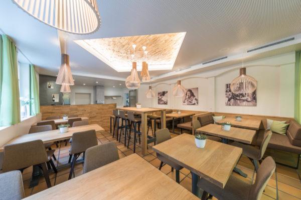 Hotel Höfli Altdorf: Pizzeria